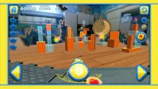 Toy Story: Smash It! YouTube video