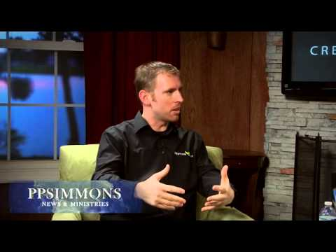 2014 Eric Hovind Interview About His Father Kent Hovind