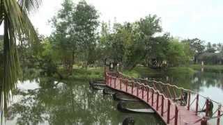 Kumarakom India  city photos : India Kumarakom The Zuri Resort & Spa 2014