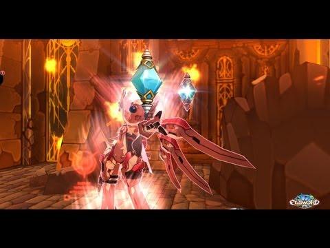 Elsword [Ryulink] - Délire xD(6)