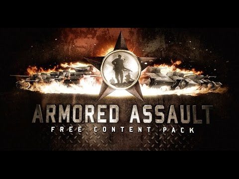 storm - Rising Storm: Armored Assault Free Content Pack - Now available on Steam! Tripwire Interactive and Antimatter Games are pleased to announce the release of the Rising Storm: Armored Assault...
