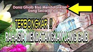 Video Cara Menarik UANG GAIB !! Dana Hibah Dan Pesugihan Tanpa Tumbal MP3, 3GP, MP4, WEBM, AVI, FLV April 2019