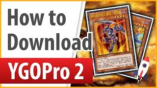 How to Download YGOPro 2 2017 Link Summon Step-by-Step  YGOPRO 2 Download FULL GAME by Torrent  Windows 1087 - Yu-Gi-Oh! Updated - YGOPro 2 Link Summon - YGOpro 2 With Pictures!!!========== uTorrent LINK.: http://www.utorrent.com/========== YGOPro 2 LINK.: https://discordapp.com/invite/avXSr8h========== WinRAR LINK.: http://www.win-rar.com/download.html?&L=0========== FACEBOOK.: https://www.facebook.com/Aprendarapidotutoriais/======================================================NEW CHANNEL OF TUTORIALS (MY SECOND CHANNEL) - Click here to know and support the new channel!!!Multz Tutorials.: https://www.youtube.com/channel/UCjdHxZ_AztODp-50iGjoD9w=== Do not forget to subscribe to the channel. :D  :D  :D
