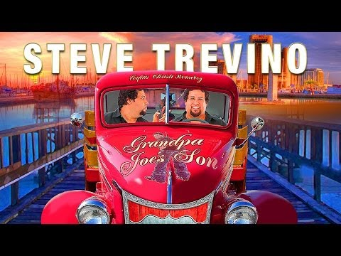 Steve Trevino: Grandpa Joe's Son - Trailer