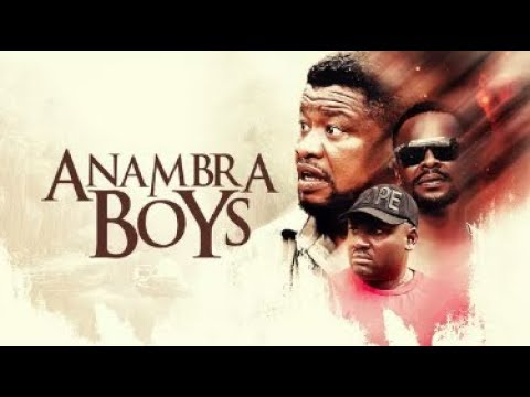 ANAMBRA BOYS  - Latest 2018 Nigerian Nollywood Drama Movie (20 min preview)