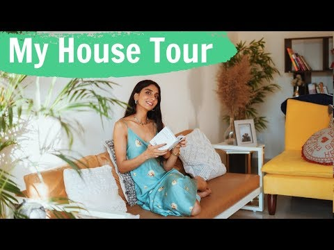 FINALLY REVEALED:  MY HOUSE TOUR | First Look | Dolly Singh