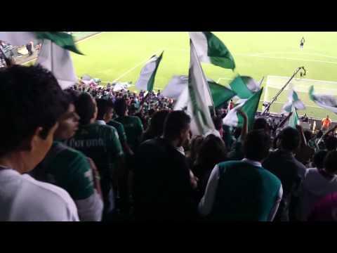 Es la hora de ganar (LDA) - Los Lokos de Arriba - León
