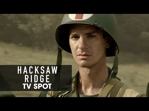 Hacksaw Ridge (TV Spot 'Duty')