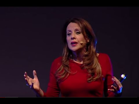 Foodscanner, local food and health | Isabel Hoffman | TEDxZwolle