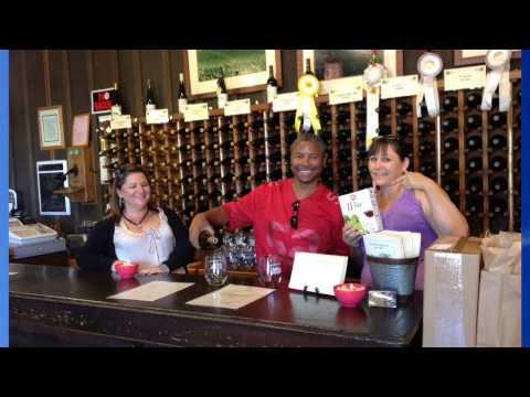 Santa Barbara County Wine Country......Cheers!!!!