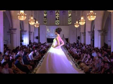 Z Wedding Prelude Collection 2015