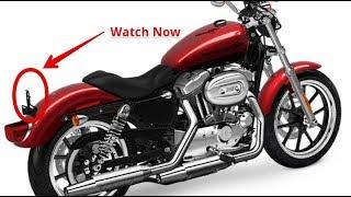 9. Hot news 2018 Harley Davidson Superlow