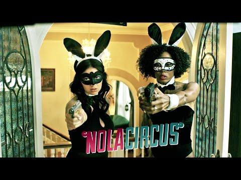 NOLA CIRCUS - Bande-annonce officielle