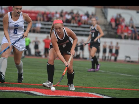 Field Hockey Highlights vs #16 CNU