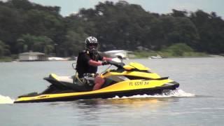 8. Sea Doo Intelligent Brake & Reverse Tutorial