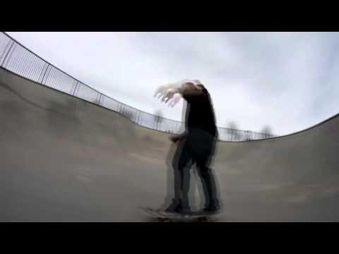 Aurora | Wheel Skatepark | April 2014