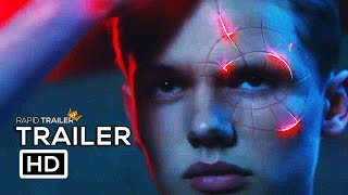 Video PERFECT Official Trailer (2018) Abbie Cornish Sci-Fi Movie HD MP3, 3GP, MP4, WEBM, AVI, FLV Juli 2018