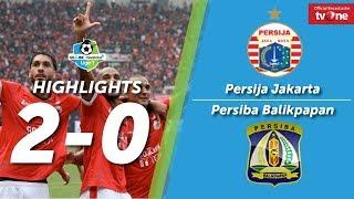 Video Persija Jakarta Vs Persiba Balikpapan: 2-0 All Goals & Highlights MP3, 3GP, MP4, WEBM, AVI, FLV Januari 2018