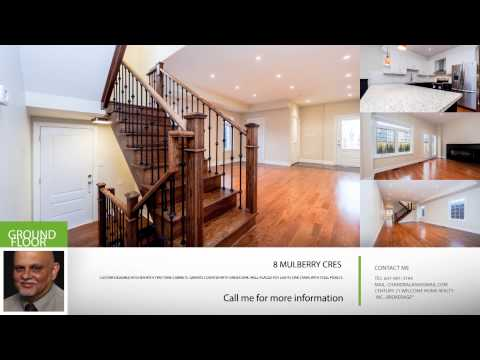 Looking for homes for sale on 8 Mulberry Cres in Toronto, ON? View this home for $794,900