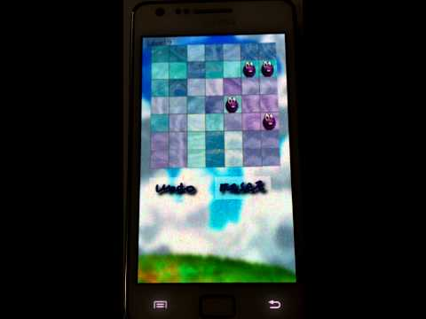 Video of Marbles IQ Game