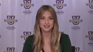 TAMIU Student Reporting Lab