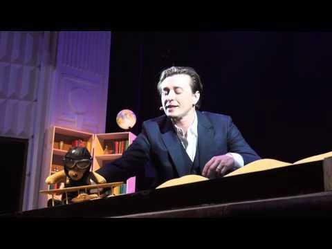 Спектакль маленький принц с хабенским купить билет билеты в театр живая сказка