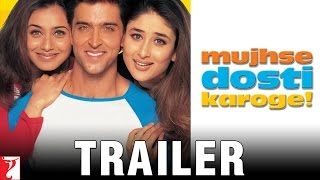 Nonton Mujhse Dosti Karoge   Trailer Film Subtitle Indonesia Streaming Movie Download