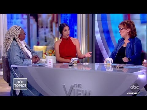 SCOTUS Divided Over LGBTQ Ruling?, Part 2 | The View