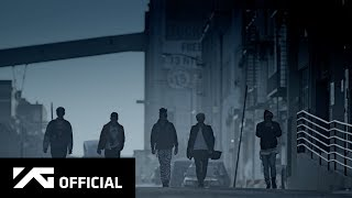 Video BIGBANG - BLUE M/V MP3, 3GP, MP4, WEBM, AVI, FLV September 2018