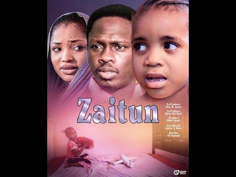 ZAITUN 1&2 LATEST HAUSA FILM
