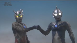 Video Ultraman Cosmos Opening theme : Spirit MP3, 3GP, MP4, WEBM, AVI, FLV November 2018