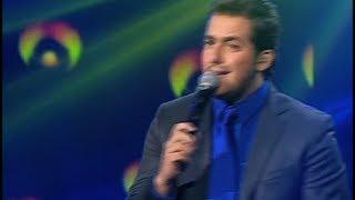 حسام ترشيشي - العروض المباشرة - الاسبوع 2 - The X Factor 2013