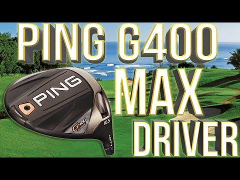 Ping G400 Max Driver Review: Ultimate Forgiveness Tested!