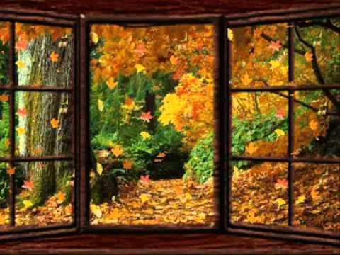Tekst piosenki Joni James - Autumn Leaves po polsku