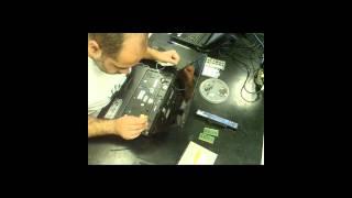 Desmontando Notebook Emachines E725 - Part. 1