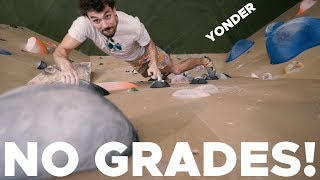 How hard are these climbs? || YONDER by Bouldering Bobat