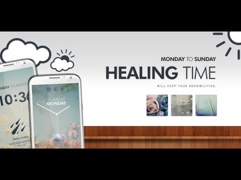 Video of Healing Time - emotion