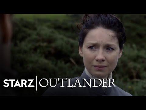 Outlander | Season 3, Episode 8 Clip: We Belong Together | STARZ