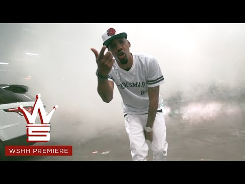 Music Video: Chevy Woods – In The Kitchen