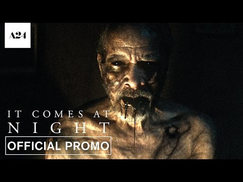 It Comes at Night (TV Spot 'Bad Dreams')