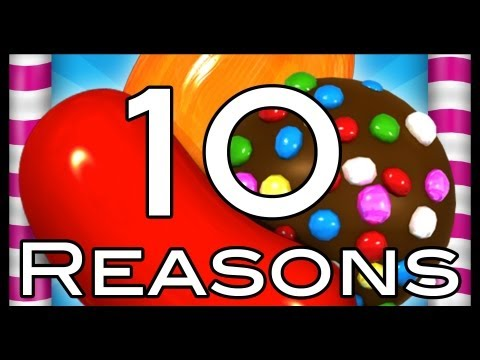 10 Reasons Not To Play