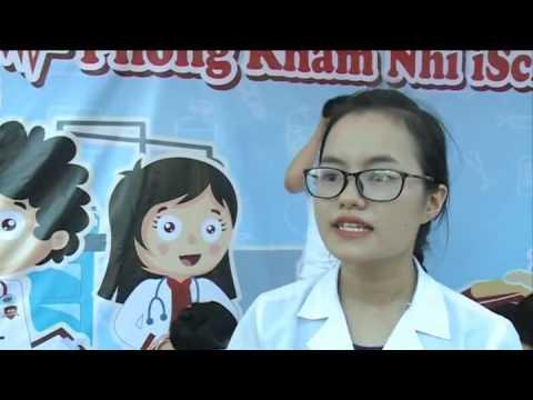 Mầm non iSchool Hà Tĩnh: Tạp chí Giáo dục - Ngày hội bé trải nghiệm nghề nghiệp