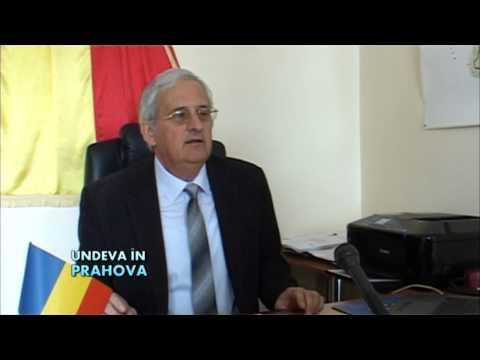 Emisiunea Undeva în Prahova – comuna Brebu – 16 februarie 2014