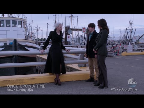 Once Upon a Time 5.02 (Clip)