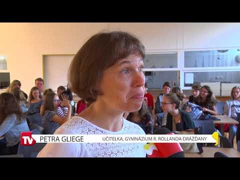 TVS: Regiony 18. 9. 2017