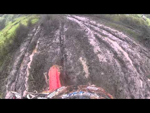 GoPro #338 - Enduro Fim Mulitos Off-Road / Lebon Régis