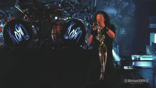 Korn - Twist / Good God (Sirius XM Live)