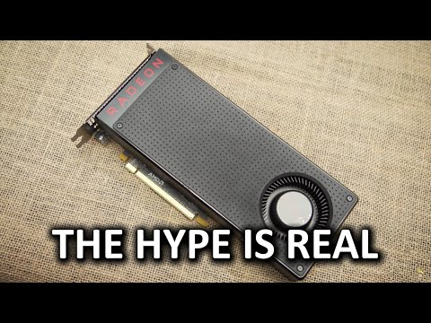RX 480 Review - The New Value King