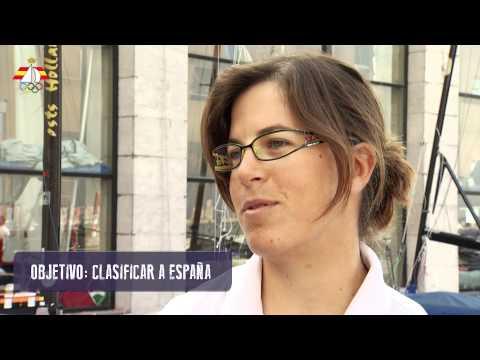 Previa del Mundial: Fátima Reyes y Marina Gallego, clase 470 F