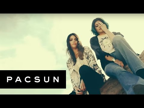 "PacSun ""Back-To-School"" Collection (with Kylie Jenner)"